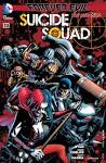 SUICIDE SQUAD Vol 4 30 - DC Comics Database