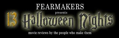 fearmakers october 2010