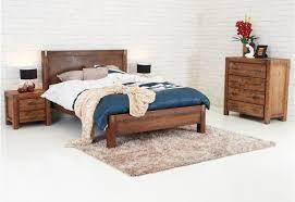 Silverwood  Piece Tall Chest Queen Bedroom Suite Super AMart - Super amart bedroom packages
