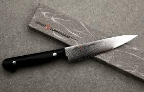 tamahagane knife really off