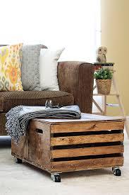 perfect captivating diy storage ottoman home decor made ez diy