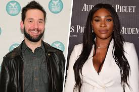 All About Serena Williams and Alexis Ohanian     s Relationship New York Magazine