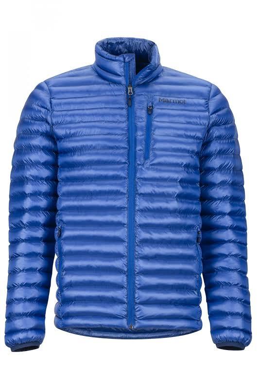 Marmot Avant Featherless Jacket Surf Medium 74400-2707-M