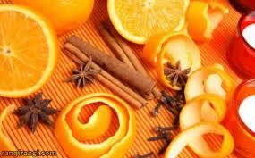 پلاستیک با طعم پرتقال!