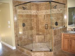 bathroom mediterranean bathroom decoration with tileable shower