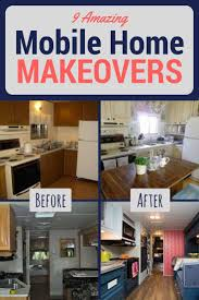 House Designs Kitchen by Best 25 Mobile Home Kitchens Ideas Only On Pinterest Decorating