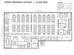 open concept office floor plans home design inspirations