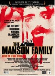 Manson - en sann historia (2003) izle