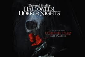 halloween horror nights 2015 orlando video crimson peak halloween horror nights announcement daily