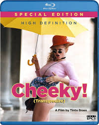 Cheeky (2000) Trasgredire