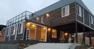 gallery green container homes
