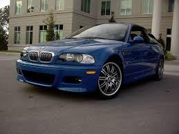 Bmw M3 Baby Blue - e46 m3 colors