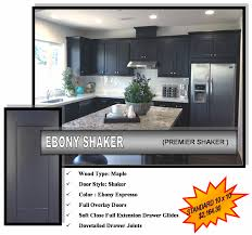 Maple Shaker Style Kitchen Cabinets Cabinets Bathroom Remodelers