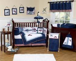 Baby Home Decor Bedroom Furniture Airplane Bed For Toddler Boy Room Decor Ideas