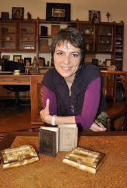 LIVE Cafeneaua Compexităţii, 4 februarie 2013, ora 19:30- O întâlnire cu Iuliana Mateescu - iuliana