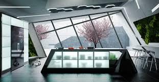 Home Interior Kitchen Designs 36 Stunning Black Kitchens That Tempt You To Go Dark For Your Next