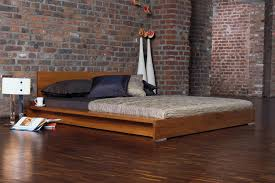 Build Diy Platform Bed by Easy To Build Diy Platform Bed Designs With Minimalist Modern