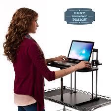 amazon com vertical vitality slider best adjustable height