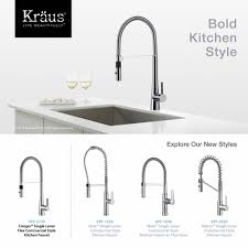 Allora Kitchen Faucet Kitchen Faucet Installation Sinks And Faucets Decoration