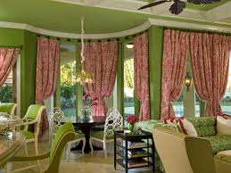 bay window curtain ideas and design the home decor image of bay window seat curtain ideas