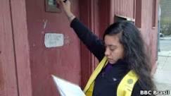 De porta em porta, grupos tentam 'acordar' eleitores para voto nos ...