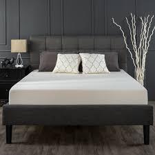 plat form bed varick gallery fetter platform bed reviews wayfair