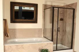 Pictures Of Small Bathrooms With Tub And Shower Bathtub Shower Combo Zamp Co