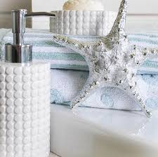 Coastal Bathroom Accessories by Bed And Bath There Are So Many People Who Want Coastal Bathroom