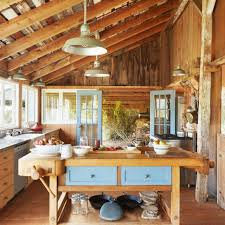 Country Farmhouse Decor Ideas For Country Home Decorating - Country house interior design