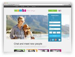 For over    years  Mamba has owned the Global Social Dating Service  which is the biggest project of its kind on the core market in Russia and the CIS