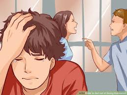 Ways to Get out of Doing Homework   wikiHow