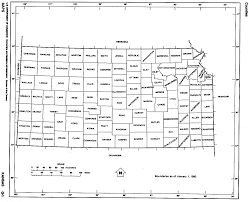 Printable Map Of The United States Kansas Outline Maps And Map Links