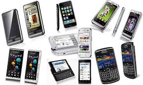 Equipos moviles