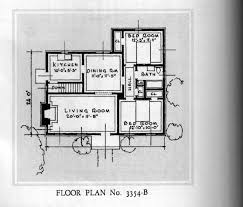 Cape Cod House Plans With Porch Sears Stanfords