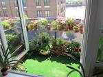 Small Apartment Balcony Garden Ideas - elraziq.
