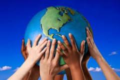 Educação ambiental - Estudo Prático
