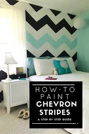 Best  Striped Painted Walls Ideas Only On Pinterest Striped - Turquoise paint for bedroom
