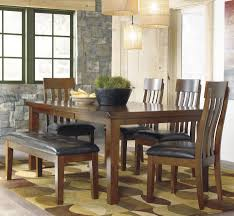 Discontinued Ashley Bedroom Furniture Dining Tables Round Table That Seats 6 What Size Used Ashley