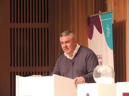 Claudio Fabián Tapia