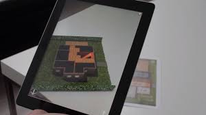 how to create an augmented reality app the right way itizzimo
