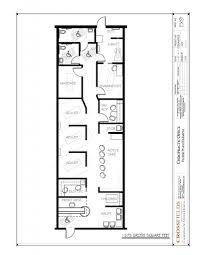 chiropractic office floor plan home design photo gallery