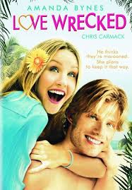 Lovewrecked poster