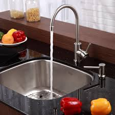 Lowes Kitchen Sink Faucet Kitchen Great Choice For Your Kitchen Project By Using Modern