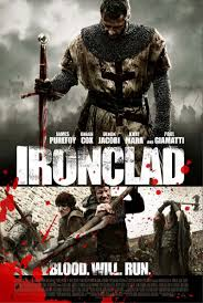 Giáp Sắt Ironclad