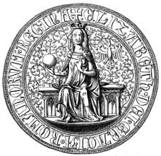 Isabella of Aragon, Queen of Germany