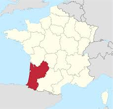 France Map Regions file aquitaine in france svg wikimedia commons