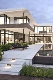Modern Home Design Ideas Outside Best 25 Modern House Exteriors Ideas On Pinterest Modern House