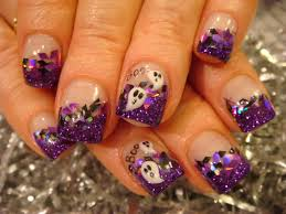 acrylic halloween nail designs how you can do it at home