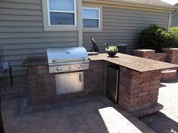 outdoor kitchens u0026 bars distinctive outdoor concepts