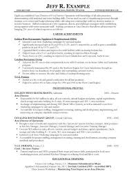 Area Sales Manager Resume Sample by Resume Samples Types Of Resume Formats Examples And Templates